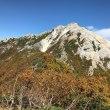 甲斐駒ヶ岳登山