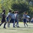 高円宮杯第29回全日本ユース(U-15)サッカー選手権 栃木県予選 2回戦