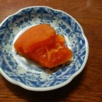 甲州あんぽ柿