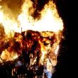 鳥羽神社火祭り