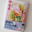 「オトナ女子のためのヤセるレシピ」森拓郎 ワニブックス。