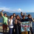 やっぱり感謝のツアー 日本海ツアーにいっちきました!