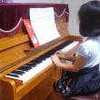 ピアノの足台