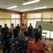 「着装とマナー」教室開催