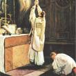人である聖体 聖体はまことの人である