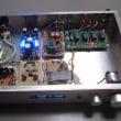 新しいプリアンプ製作7 無帰還電源