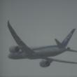 台風21号近づく雨の一日