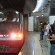 名鉄特急「パノラマスーパー」 豊橋駅と名古屋駅で撮影(2018年9月)