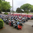 昭和記念公園(3,4年生遠足)