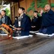 鐵砲州稲荷神社、寒中水浴大会・・1 パート~2