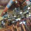 庄原市旅行記 比婆牛を求めた『すけあくろう』はかっこいい店でハンバーグおいしい。