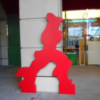 「未来派の身体感覚と舞踊 -前衛芸術運動のイタリア的身体観-」に参加しました(2017.11.18)@星美学園短期大学公開講座