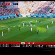 サッカーW杯 セネガル戦