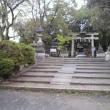 京都〇上高野・三宅八幡神社