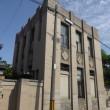 関西洋風建築めぐり講座ー浜寺駅舎と浜寺界隈の洋風建築