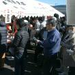 伊豆の国市社会福祉法人第1回福祉避難所BCP対応合同訓練