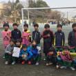 2/3(土) 藤沢市民サッカー大会③