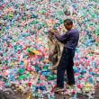 プラスチックを「食べる」酵素、研究室で偶然作成!北極海にも広がったマイクロプラスチック