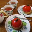 アンリシャルパンティエ☆りんごのケーキ