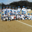 第4回兵庫西支部リーグ戦優勝(2017.01.22)