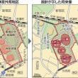 都まちづくり指針 神宮外苑 三つに分け 大きな広場設け「スポーツ発信」