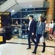 今日のサンウ~🙌【クォン・サンウ  Family】ミュージカル'benhur'②~13列は#ファン・ジョンミン#ソン・テヨン#クォン・サンウ