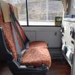 くま川鉄道の列車で通える幸せ