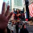 NY ~sightseeing②&return