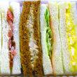横浜 かもめパン 美味しい サンドウイッチ のお話
