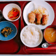 9/22 ピーマン肉詰めポン酢かけ