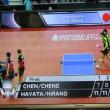 卓球ドイツオープン
