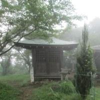 吾野-関八州見晴台-不動三滝-休暇村奥武蔵