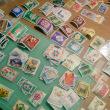 切手の誘惑
