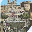 ローマは水の街