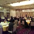 '18こころのひびき「敬心書展」祝賀会が盛大に開催されました(^o^)/~~