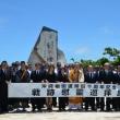 「激動の昭和史-沖縄決戦」を是非。