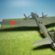 2000馬力級双発爆撃機日米競演の巻