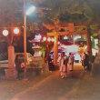 貴船神社秋季例大祭前夜祭