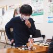 第13回朝日アマチュア囲碁名人戦大阪府大会3日目結果