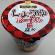 マルちゃん醤油ヌードル