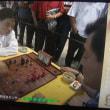 大内九段、アジア将棋ルーツの旅