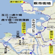 萩往還マラニック250km~コースガイド③