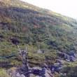 白駒池 高見石展望台
