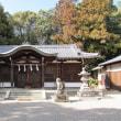 秋篠寺・八所御霊神社
