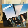 RAMONES/LEAVE HOME : 40TH ANNIVERSARY DELUXE EDITION