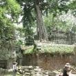 カンボジア旅行1日目