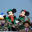 TDSハーバーサイド・クリスマス完全制覇への道!?