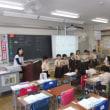 学校公開(5月)