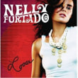 『Say it right』~ Nelly Furtado
