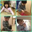 ゆり・さくら組 ダンボールあそび 4・5歳児